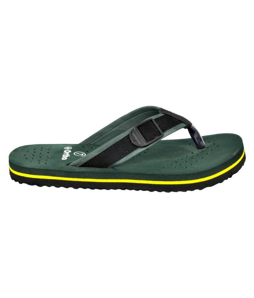 bf045fc6e4 Altek Orthopedic Green Daily Slippers Altek Orthopedic Green Daily Slippers  ...