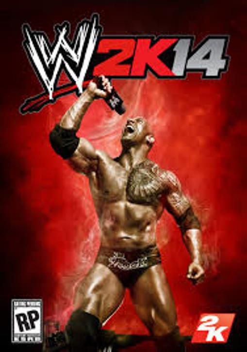 W2k14 ( Ps2 ) Snapdeal Rs. 499.00