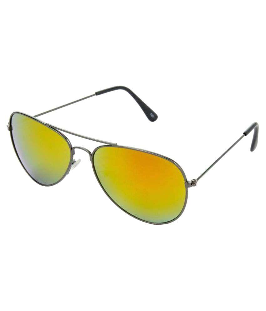 Benour Mercury Aviator Sunglasses ( BENAV047 )