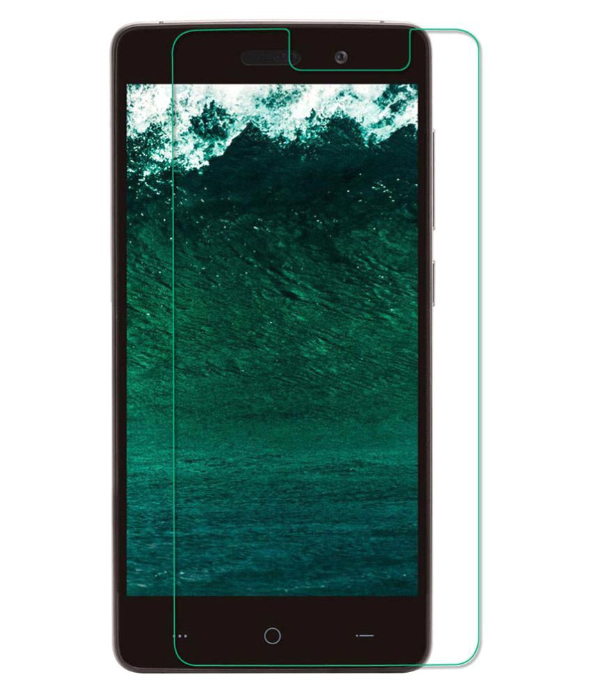 LYF Earth 1 Tempered Glass Screen Guard By Swan HD