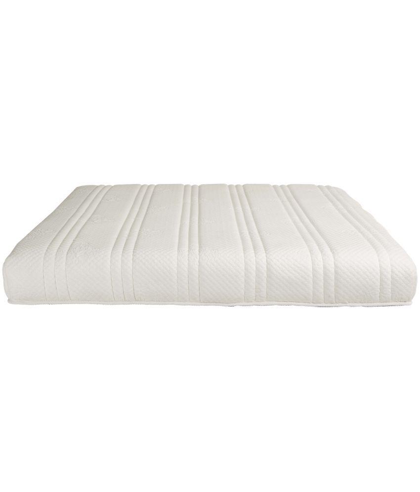 livanto luxyrich 20 cm 8 in foam mattress buy livanto luxyrich 20