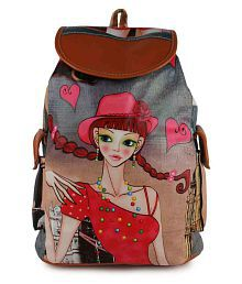 Femila Girls Collage Bag