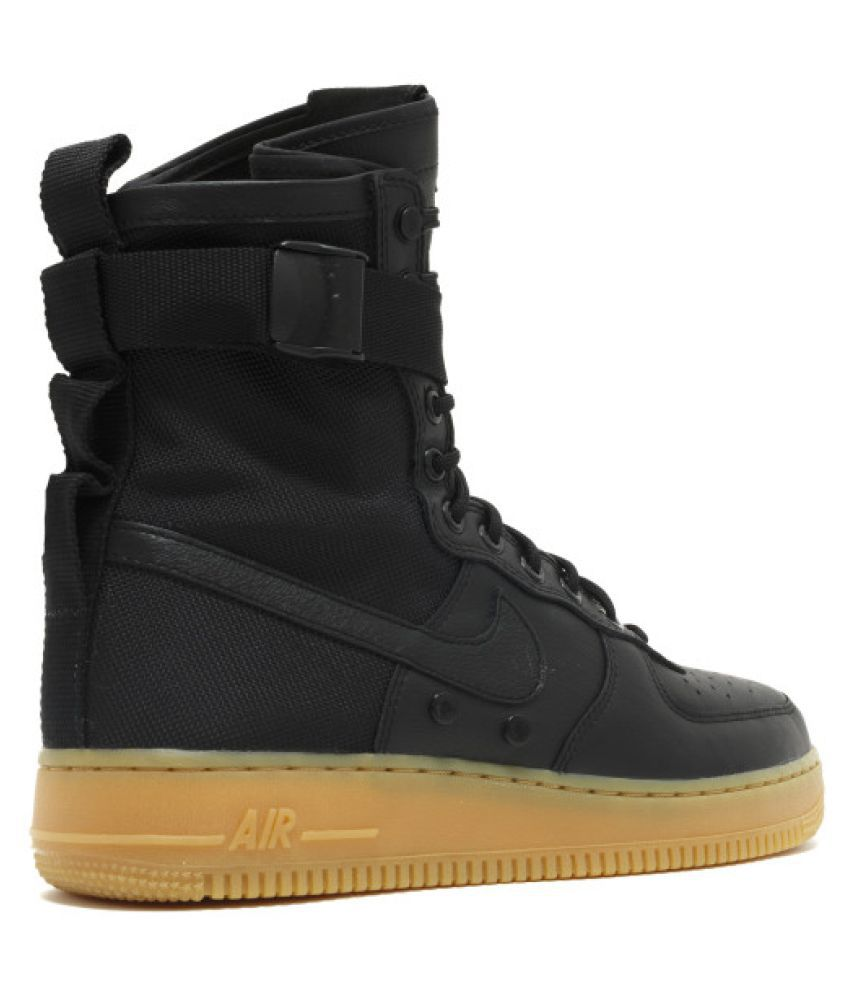 Force Schoenen kopen Nike High Black Casual One Air Lifestyle aFxq6Ax