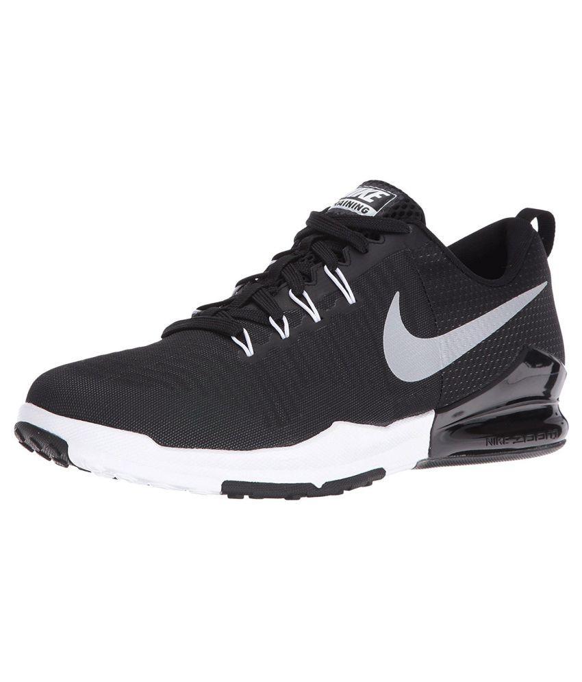 b9c99692f07c Nike Zoom Train Action Black Training Shoes - Buy Nike Zoom Train ...