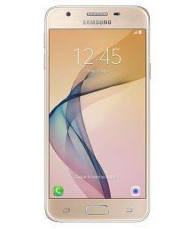 Samsung Galaxy J5 Prime (Gold, 32 GB) (3 GB RAM)