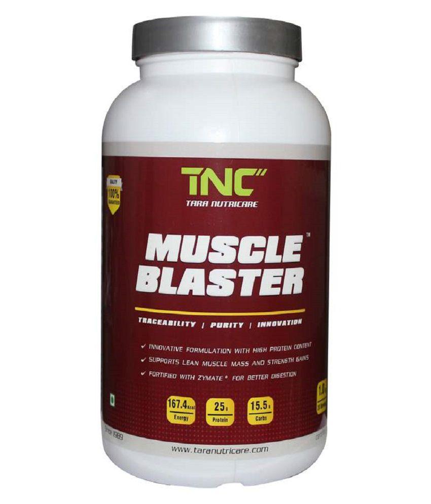 Tara Muscle Blaster-1kg