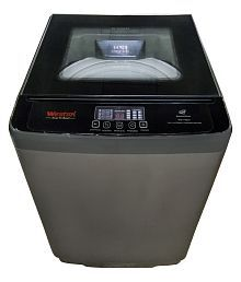 Weston 8 Kg WMI-FA 800 Fully Automatic Top Load Washing Machine (Hydraulic Lid)