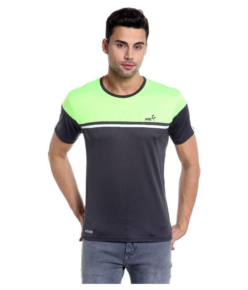 Fitz Multi Round T-Shirt