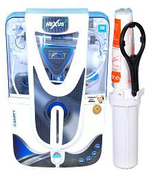 NEXUS PURE CAMRY 2 1515 15 Ltr ROUVUF Water Purifier