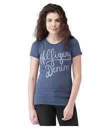 Tommy Hilfiger Cotton T-Shirts