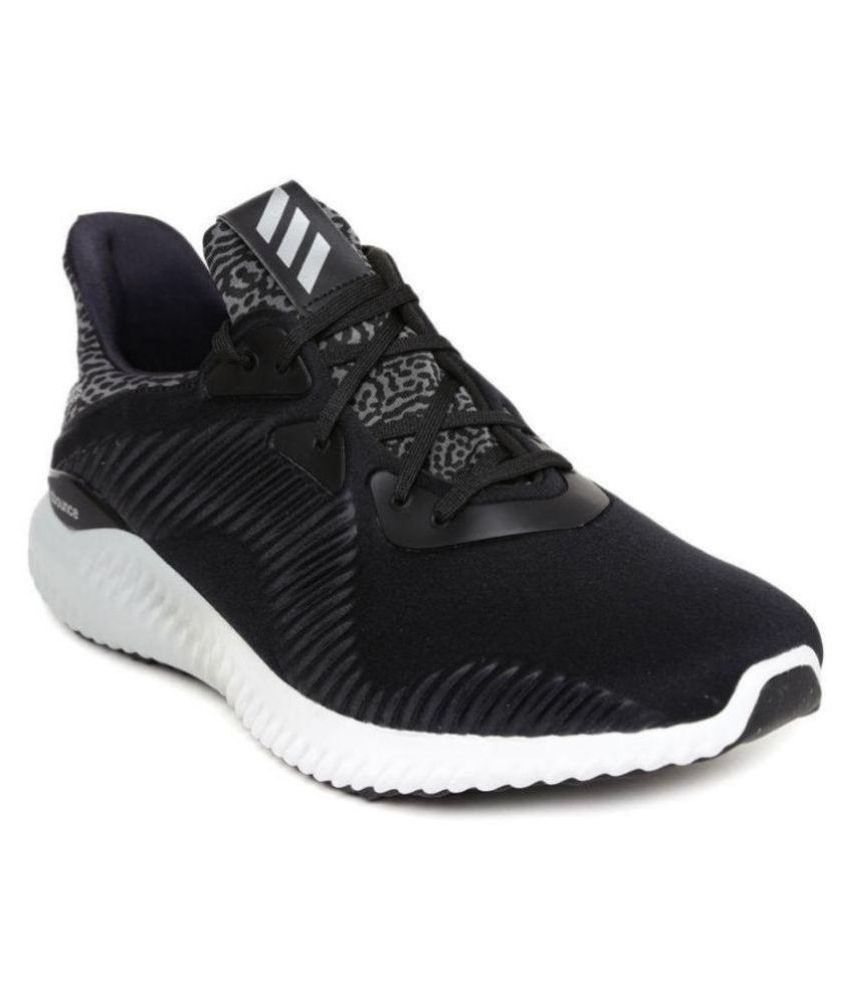 aeb7899551ce Adidas Alphabounce Running Shoes - Buy Adidas Alphabounce Running Shoes  Online at Best Prices in India on Snapdeal