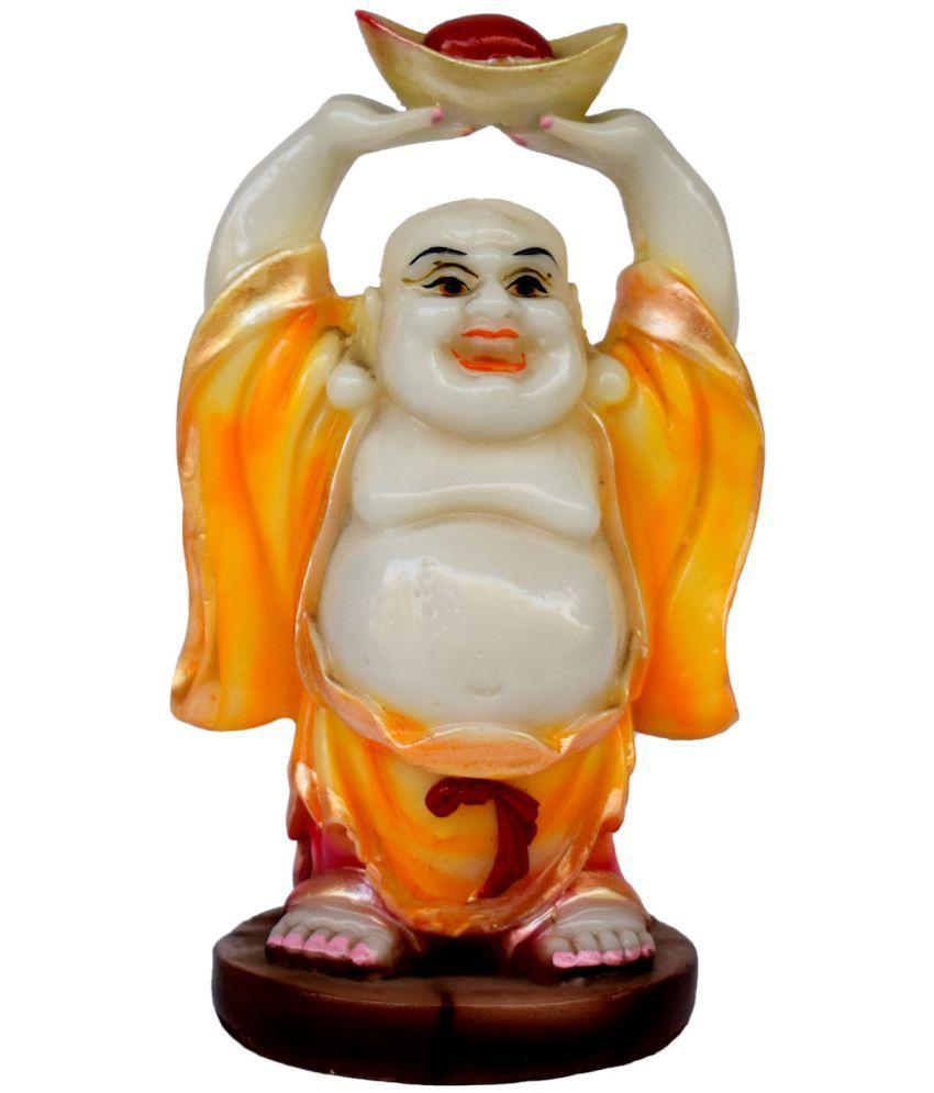 Gallery99 Buddha Marble Idol