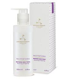 Aromatherapy Associates Mattifying Refining Skin Tonic Skin Tonic 200 Ml