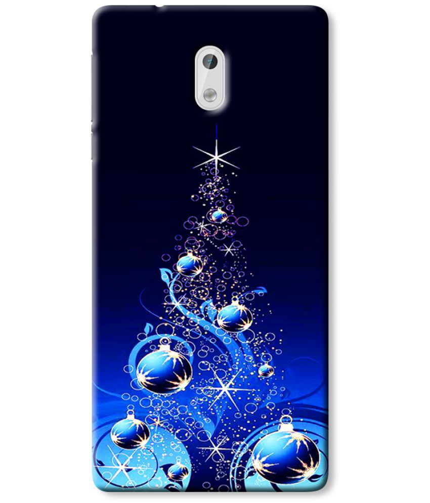 online store d9f99 f1b3d Nokia 3 Printed Cover By Cell First