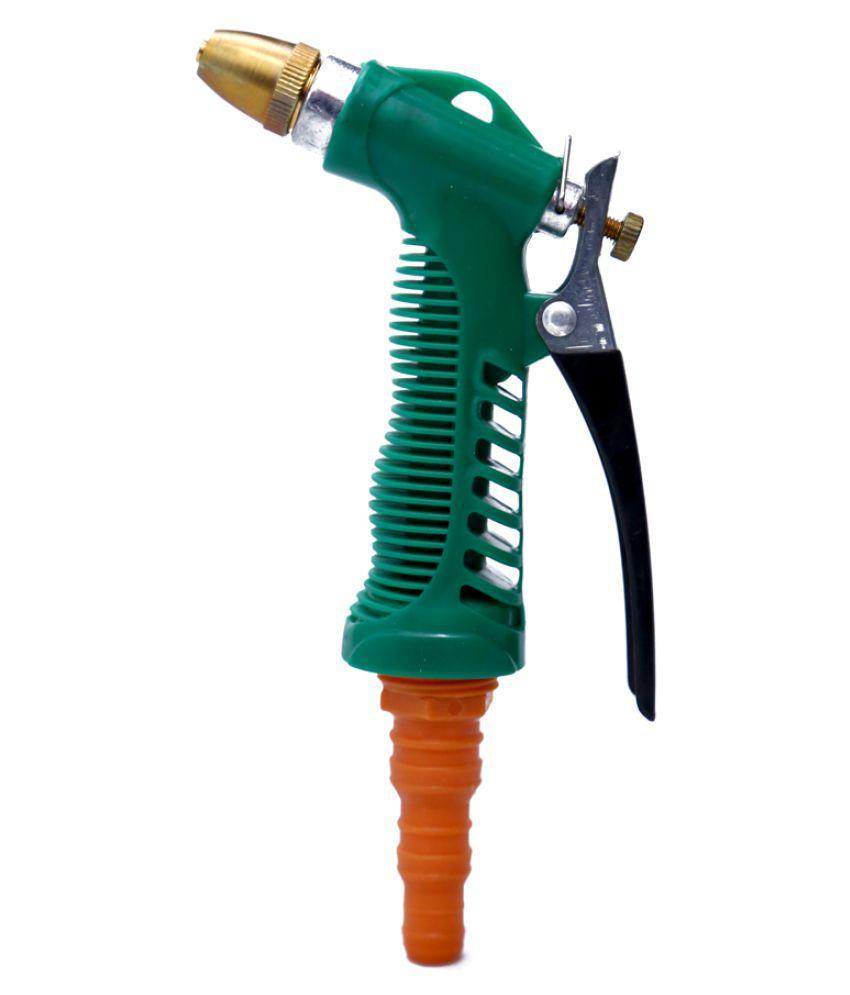 "GOCART"" Plastic Trigger And Brass Nozzle Car & Parking Wash"