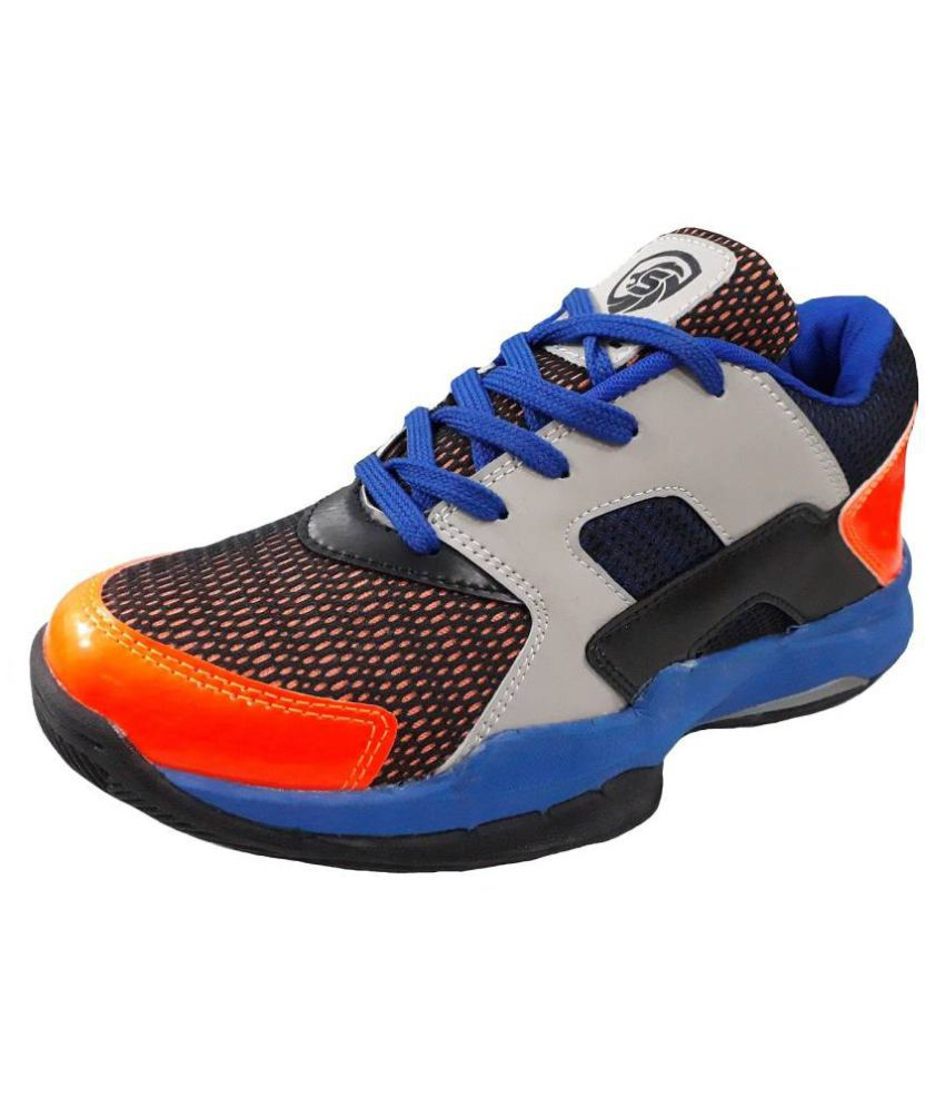 Basketball Shoes Colored