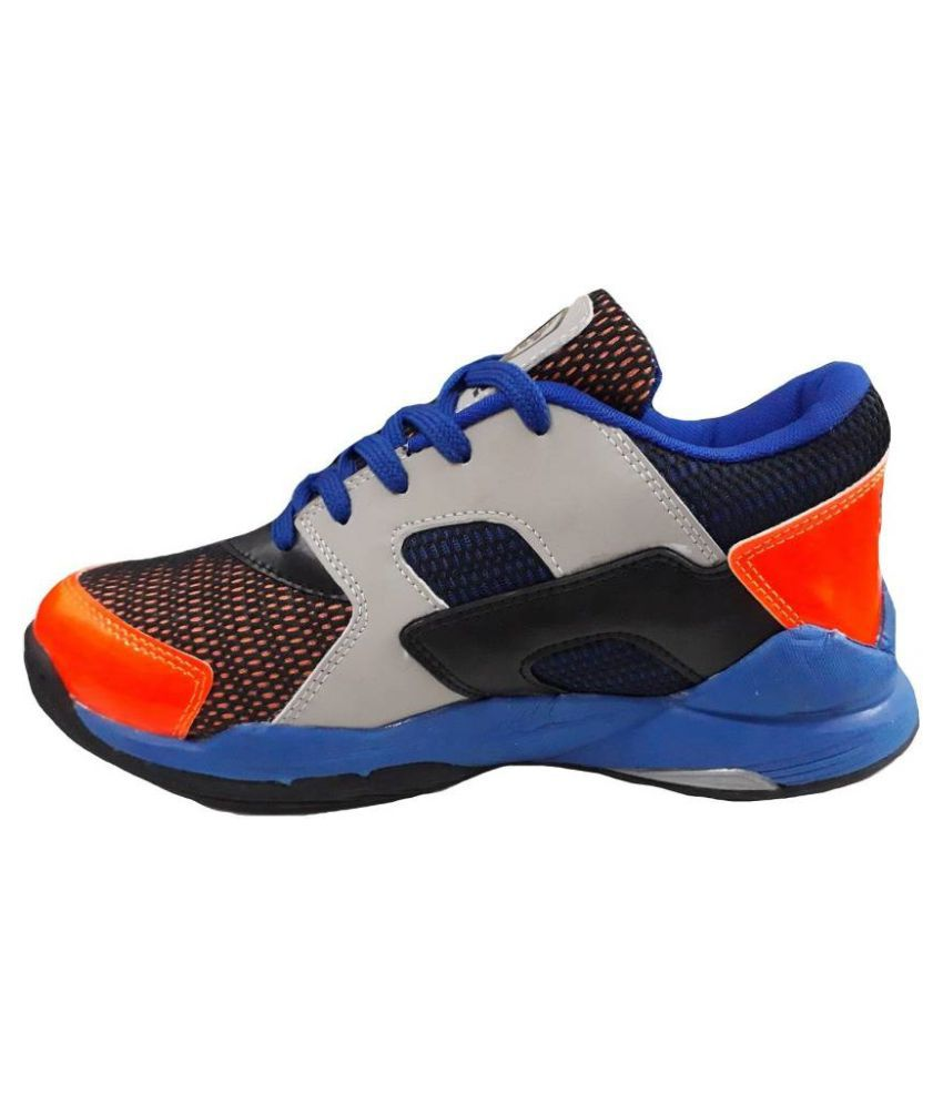 Best Squash Shoes India