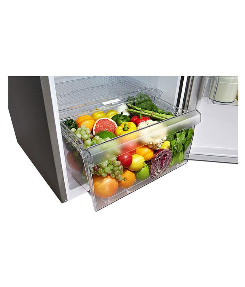 Lg 260 Ltr 3 Star Gl I292rpoy Double Door Refrigerator
