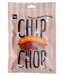 Chip Chops Dog Treats Dry All Chicken Based - 673007521243
