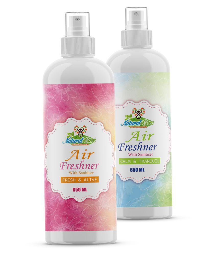 Best Natural Room Freshener