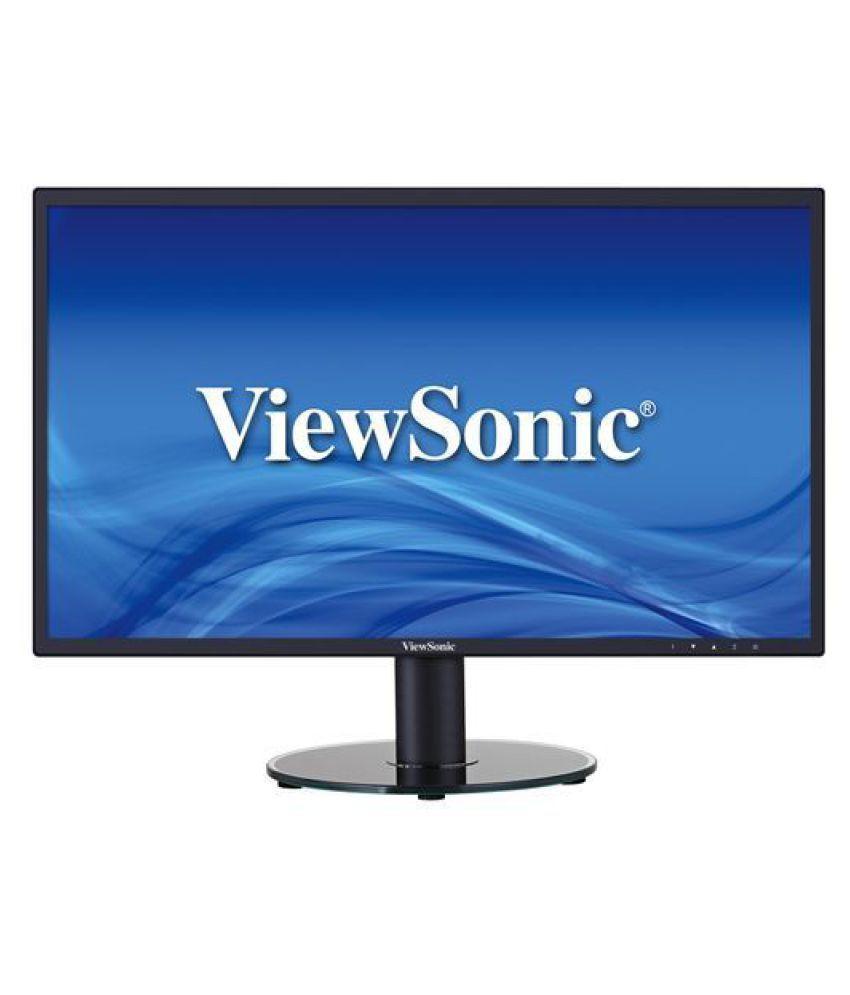 Viewsonic VA2219-SH 54.6 cm(21.5) 1920*1080 Full HD LED Monitor