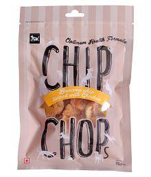 Chip Chops Dog Treats Dry All Chicken & Veg