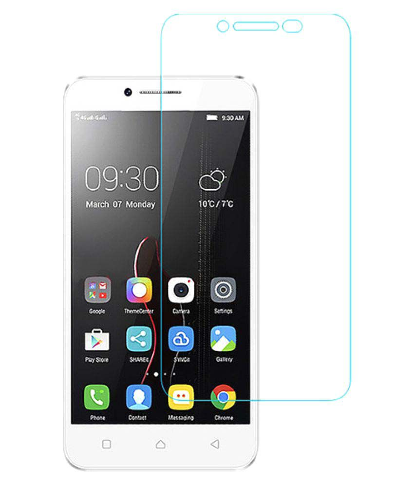 Lenovo A2020 Tempered Glass Screen Guard By Nillkin