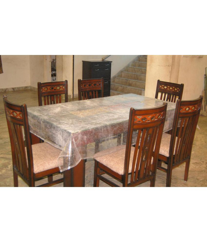 Home Fashion 6 Seater PVC Single Table Covers - Buy Home Fashion 6 Seater PVC Single Table Covers Online at Low Price - Snapdeal  sc 1 st  Snapdeal & Home Fashion 6 Seater PVC Single Table Covers - Buy Home Fashion 6 ...