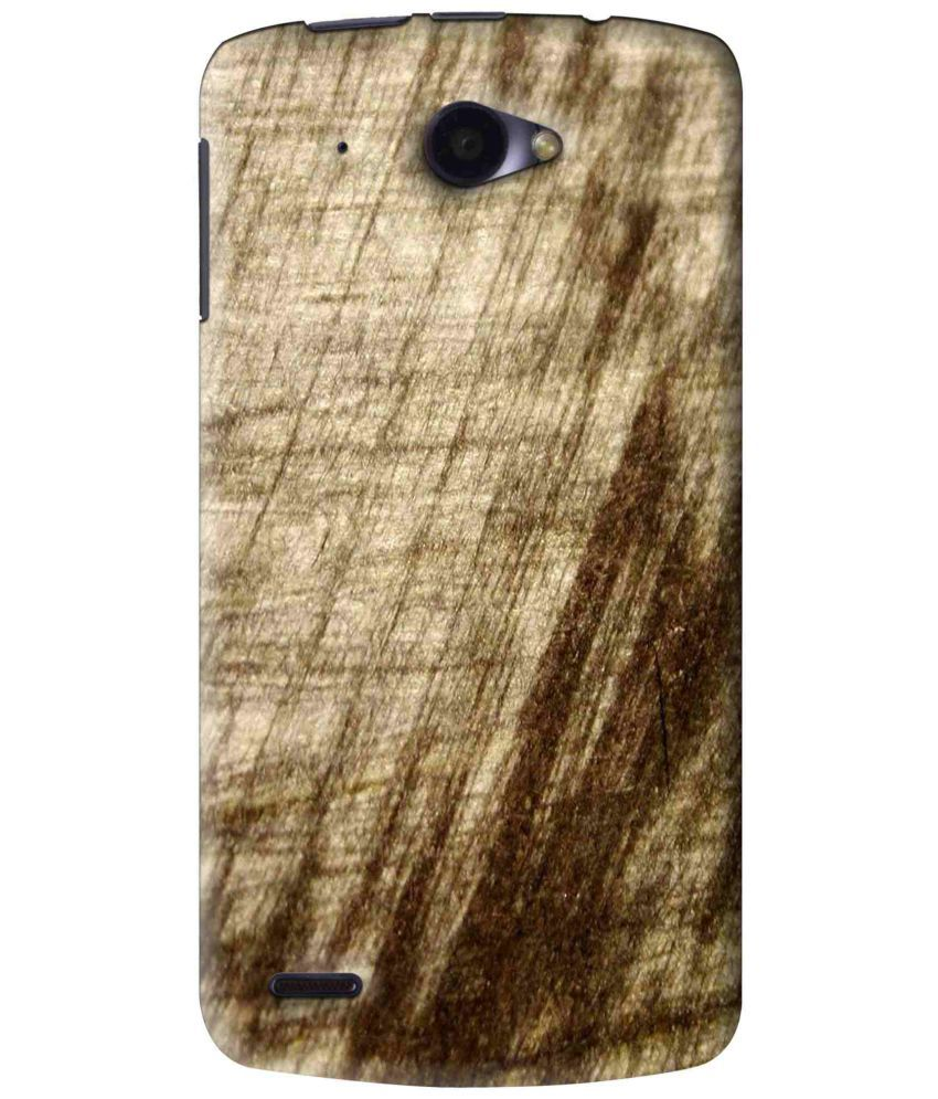 Lenovo S920 Printed Cover By Snooky