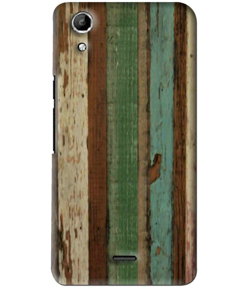 Micromax Canvas Selfie Lens Q345 Printed Cover By Snooky