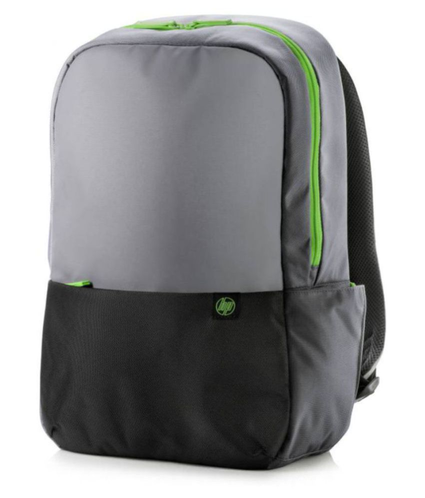 HP Green Laptop Bags