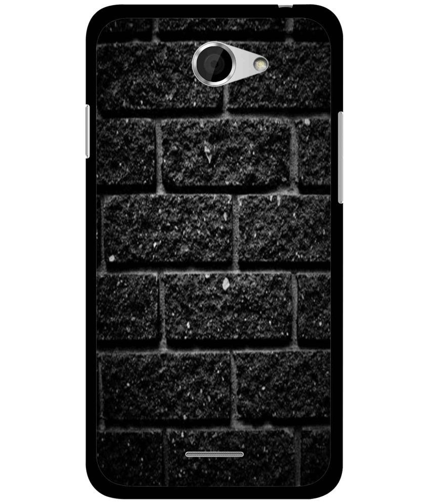 HTC Desire 516 Printed Cover By Snooky
