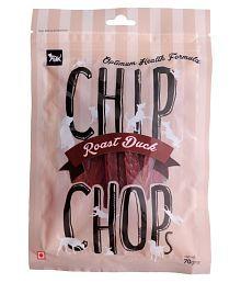 Chip Chops Dog Treats Dry All Non-Veg - 668201143733
