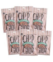 Chip Chops Dog Treats Dry All Chicken Based - 632113220925
