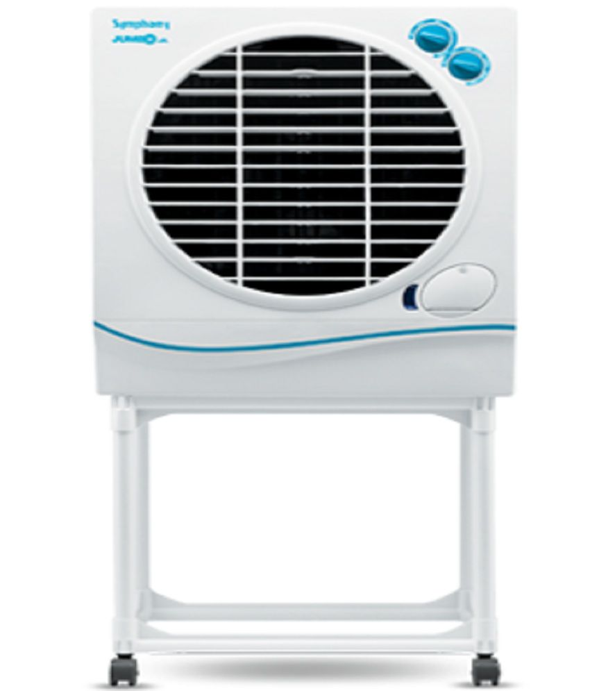 symphony jumbo jr with trolley air cooler for medium room price rh snapdeal com