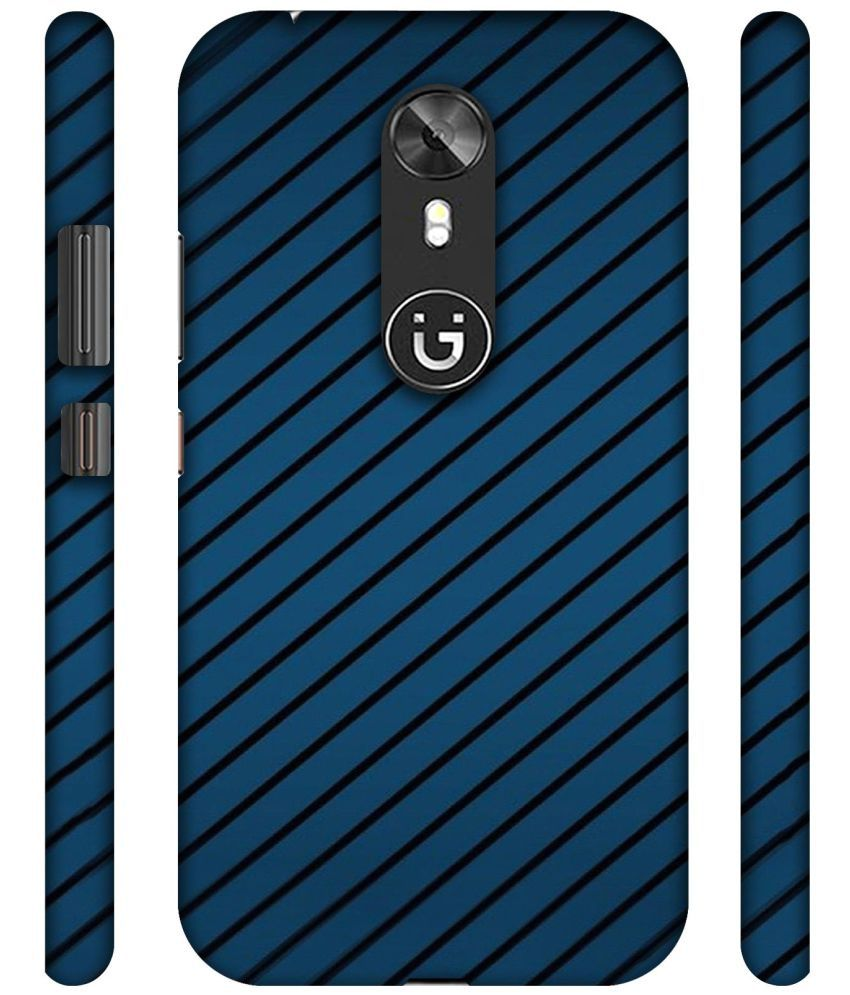 Gionee A1 Printed Cover By Casotec