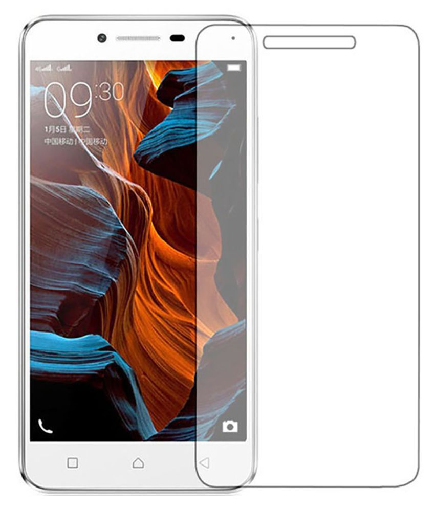 Lenovo Vibe K5 Tempered Glass Screen Guard By Argus