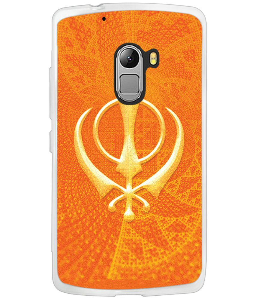 Lenovo K4 Note Printed Cover By Instyler