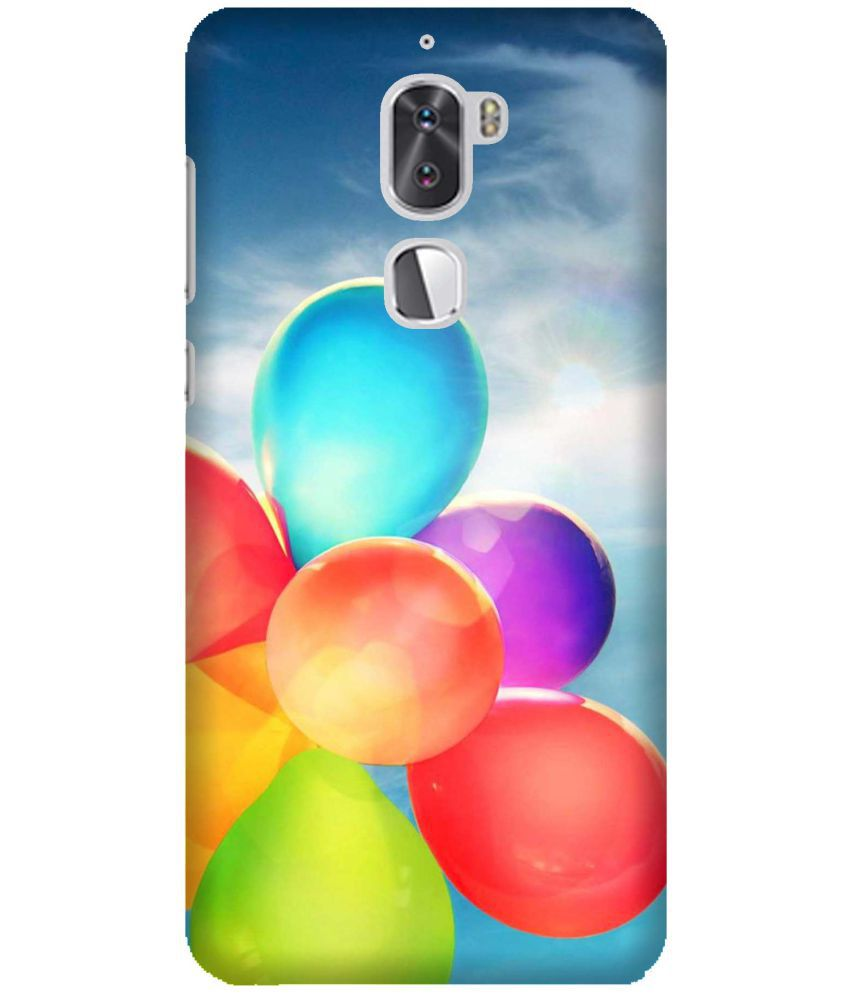 Coolpad Cool 1 3D Back Covers By Wow