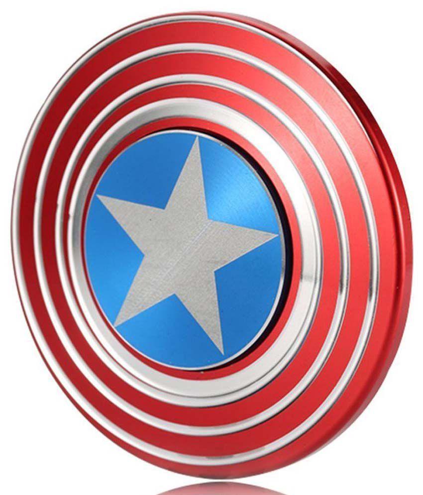 viru Captain America Shield Metal SDL 1 977b7