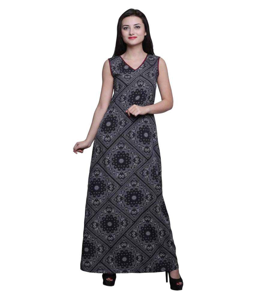 trendsnu Crepe Dresses
