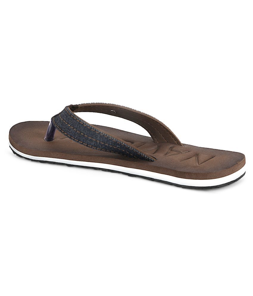 1b95c4fd4 Navigon Black Thong Flip Flop Price in India- Buy Navigon Black Thong Flip  Flop Online at Snapdeal