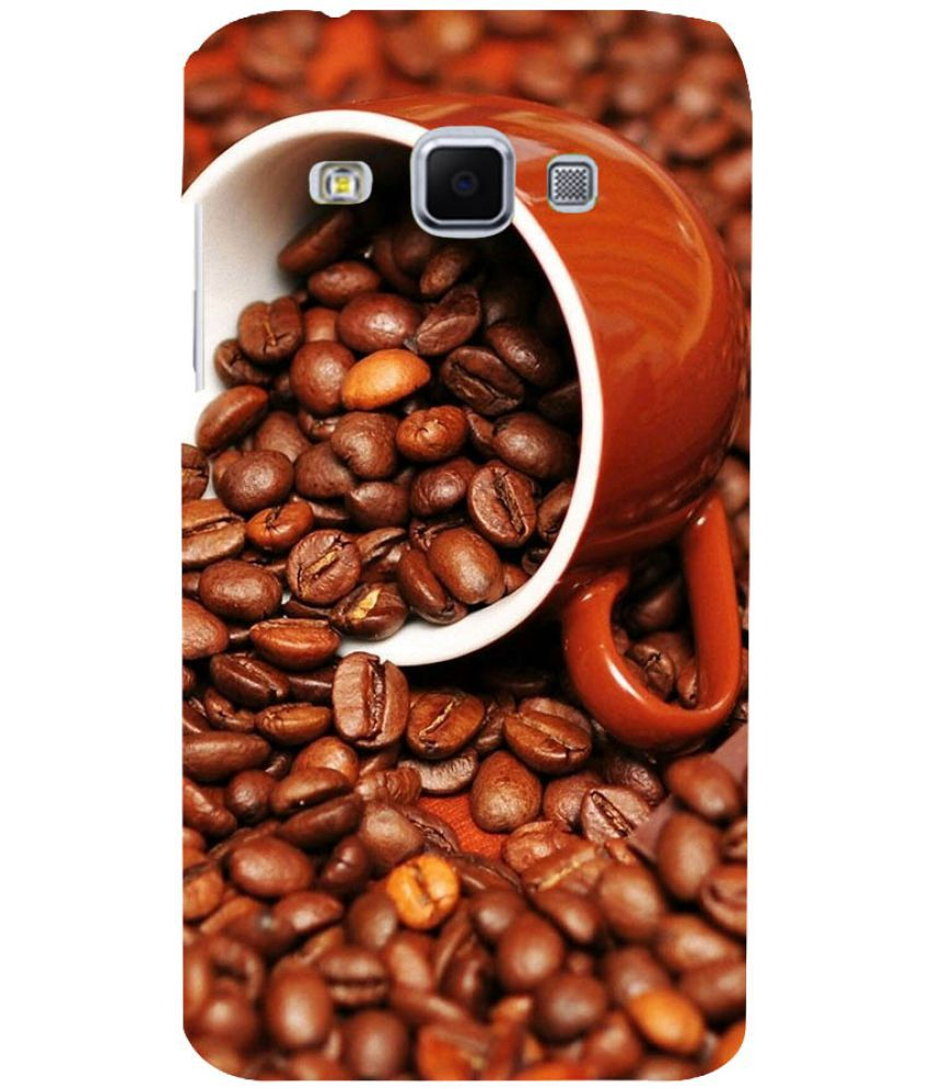 Samsung Galaxy j3 Printed Cover By Printvisa