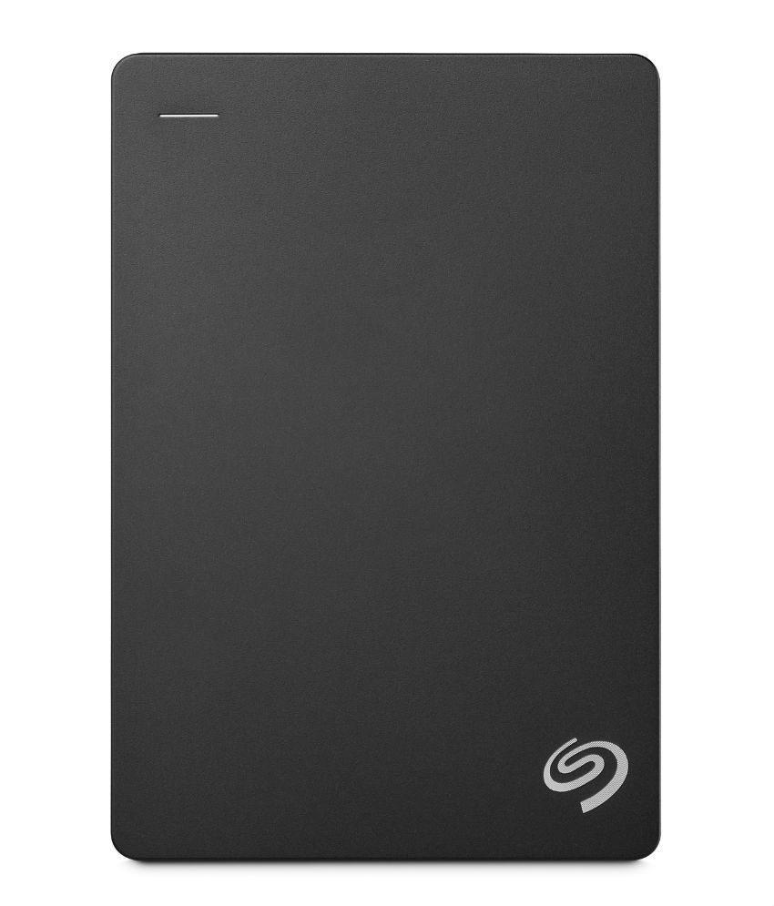 Seagate Backup Plus Slim STDR1000300 1TB USB 30