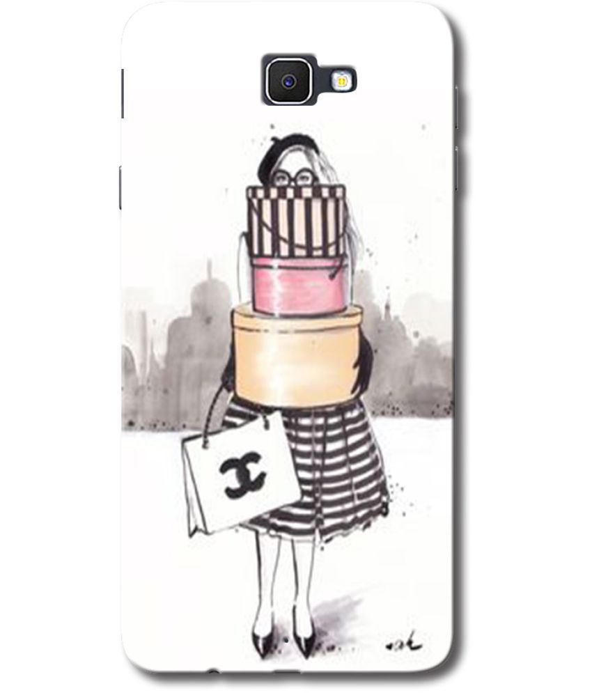 Samsung Galaxy A9 Pro Printed Cover By Case king