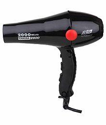Chaoba 2800 Hair Dryer ( Black )
