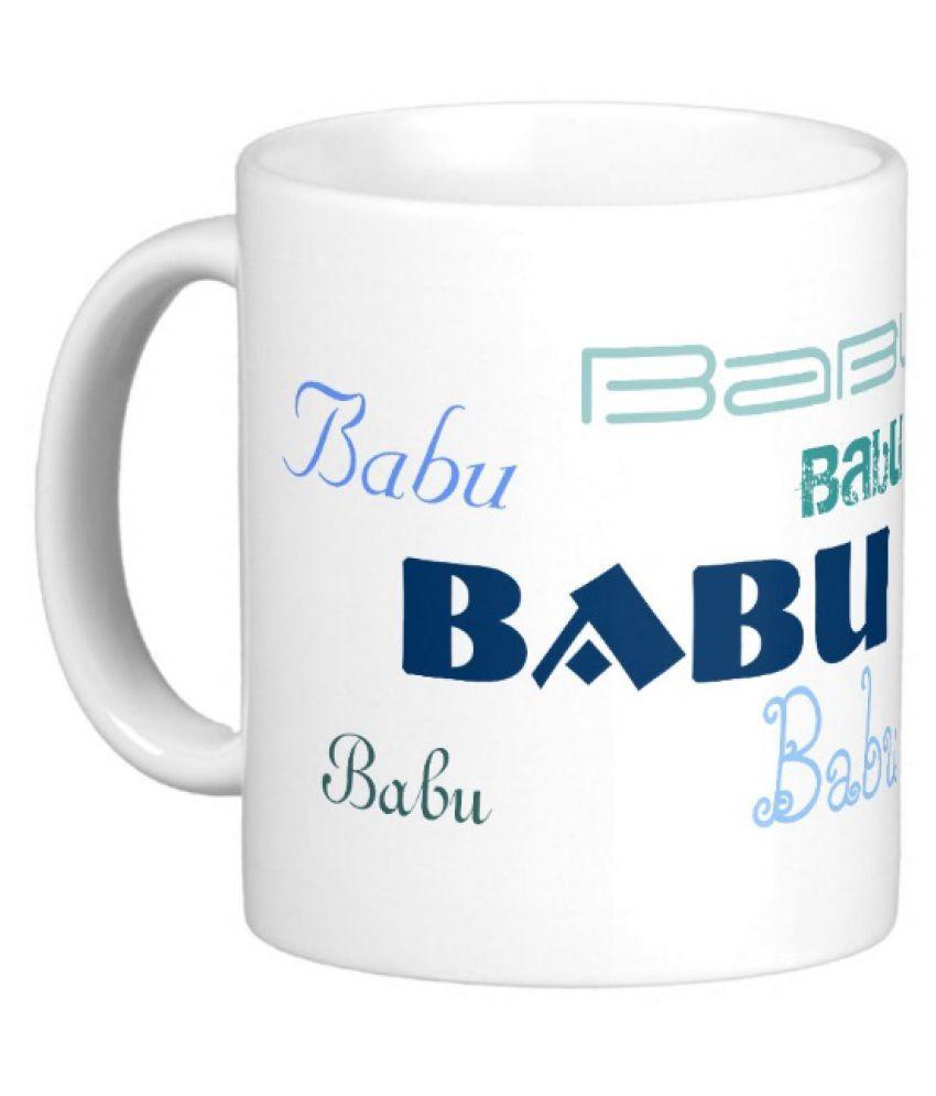 BABU Gift M004