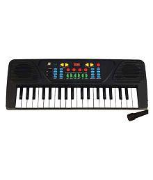 Viru Toys 37 Keys Musical Electronic Piano Keyboard