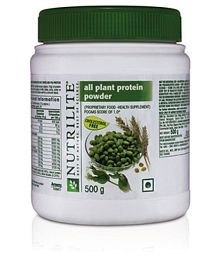 Amway Nutrilite Protein 500 Gm Multivitamins Powder