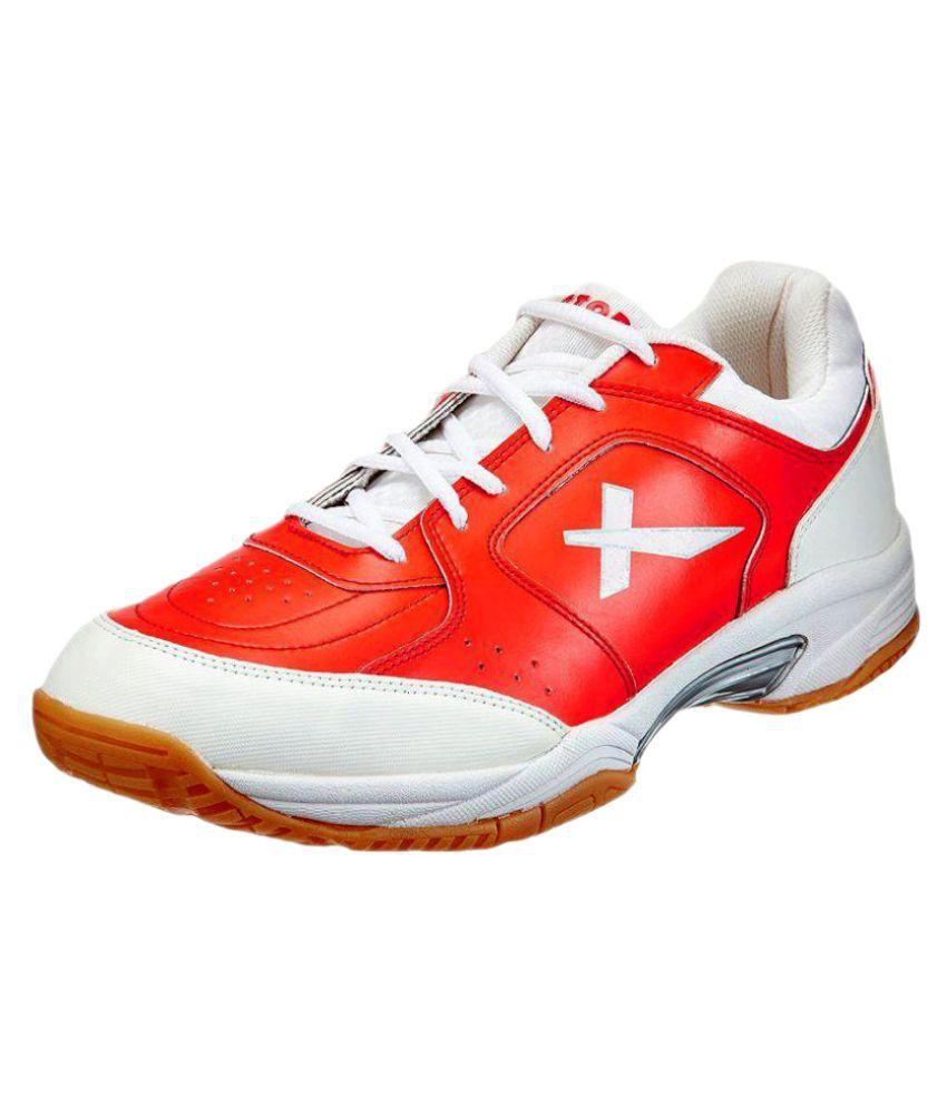Vector X CS-2015 Multi Color Indoor Court Shoes
